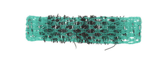 Billede af Curler Spiral Grøn 13 mm. 1x12 stk.