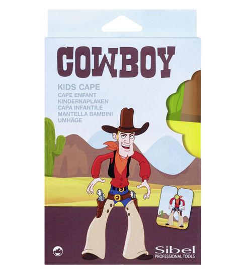 Billede af Slag Børne Cowboy 95x120 cm.