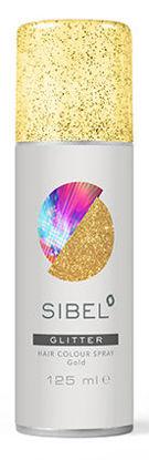 Billede af Colorspray Guld glimmer 125 ml.