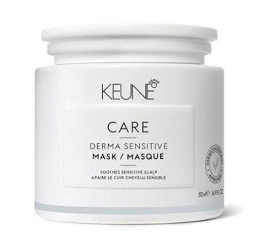 Billede af CARE Derma Sensitive Mask 500 ml.